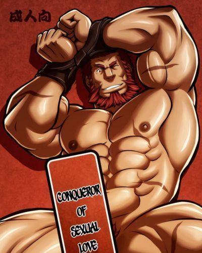 iskandar - alexander the great