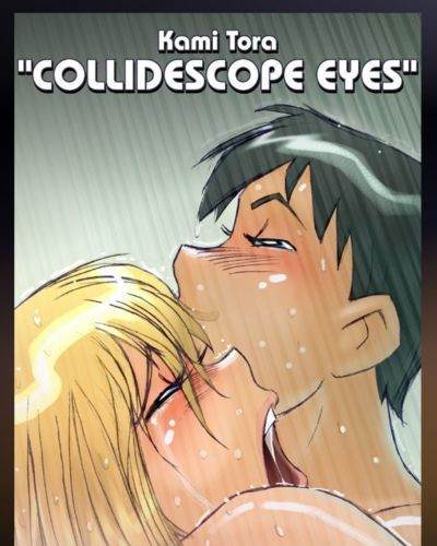 collidescope les yeux Kami Tora