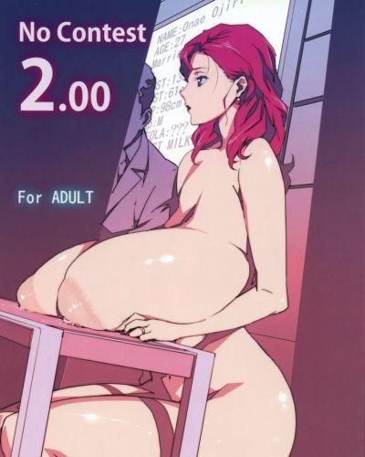 ไม่ แข่ง 2.00- Hentai