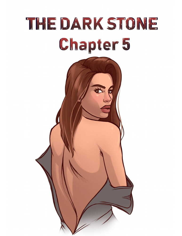 JDseal - The Dark Stone Chapter 5