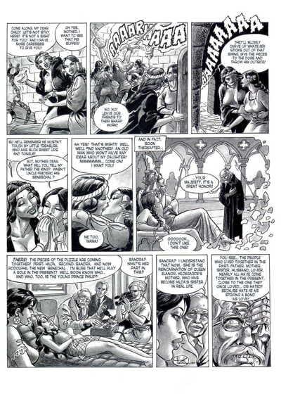 Hilda 1 - part 2