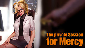 The private Session for Mercy