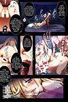 (COMIC1☆8) Modae Tei (Modaetei Anetarou, Modaetei Imojirou) Haramase Collection 3 ~Saiminjutsu de Kokusai Kekkon Teitoku kara Bismarck wo Netori Choukyou~ (Kantai Collection) {}