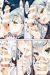 (COMIC1☆8) Clesta (Cle Masahiro) CL-orz 35 (Kantai Collection -KanColle-) {}