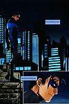 (C80) Gesuidou Megane (Jirou) Blind (Batman) - part 2