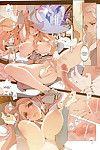 (C84) 70 Nenshiki Yuukyuu Kikan (Ohagi-san) D&! -DRAGON & ! (Dragon\'s Crown) Tigoris Translates