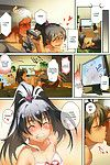 (C82) Werk (Andou Shuki) Oshigoto After 4 - After Work 4 (THE iDOLM@STER)