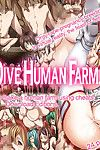 NxC Termite (Nohito) Full Dive Human Farm ~If One Could Make a Human Farm Using Cheats~ Download Edition (Sword Art Online) =LWB=