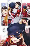 (C83) ReDrop (Miyamoto Smoke, Otsumami) Ohime Beast! (Neon Genesis Evangelion) =LWB=