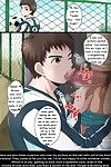 (Shota Scratch 16) Sushipuri (Kanbe Chuji) Saisho kara Saigo made Bitch na Nikubenki - From Beginning to end, a Bitch and a Whore (Whistle!)