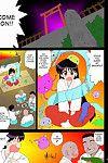 (C71) BLACK DOG (Kuroinu Juu) Pearl Jam (Bishoujo Senshi Sailor Moon) Takehiro Colorized