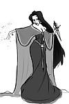 Mother Gothel - part 2