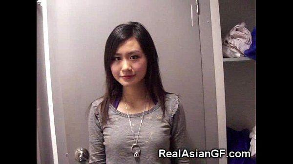 Teenie Japanese Girlfriends!