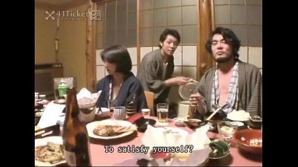 41Ticket Rin & Myu Sexy Dinner Party (Uncensored JAV)