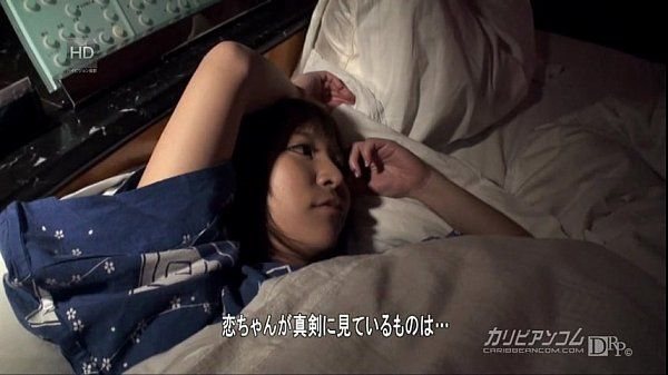 Japanese couple Kimono Girl Fuck in Sleep