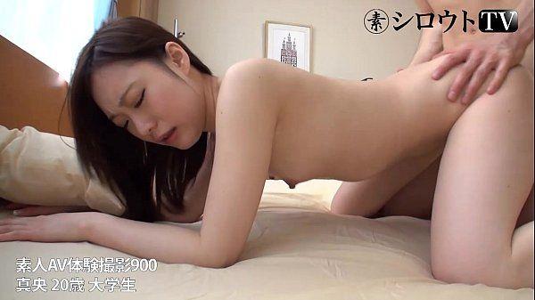 Mao japanese amateur sex(shiroutotv) 18min HD