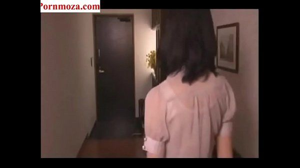 Jealous japanese stepmom steals her son from his fiance Part 1
