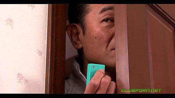 Japanese Vibrator To Please clubporn.net.flv