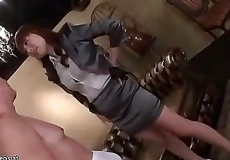 Japanese mistress rough sex with old manMore at Elitejavhd.com 15 min