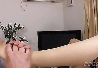 FETIS Too thick fetish scenes compression Saliva version 3 Chis Saliva Complete Edition 3 min HD+