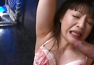 Extreme Japanese BDSM SexRabon 5 min