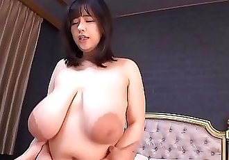 Iori Yuuki giant japanese tits with huge areolas hardcore compilation part. 1 1 h 41 min 720p