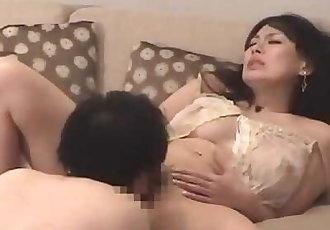 Japanese Pussy Worship 3