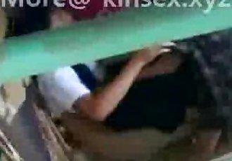 Kantutan ng mga Estudyante Blues sa kinsex pinay sex scandal - 8 min