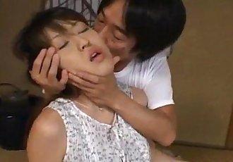Asakawa Rei has pussy in fuck - 10 min