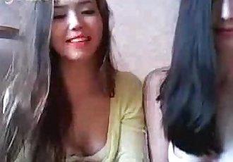 2 asian girls striptease at jogetz pahubad scandal - 1h 49 min