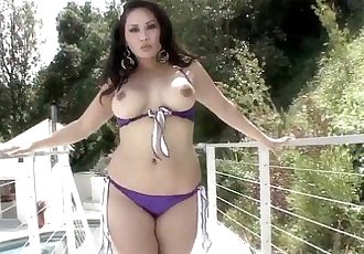 TeamSkeet Hot Asian babe Jessica Bangkok pussy hardcore lick fuck - 5 min HD