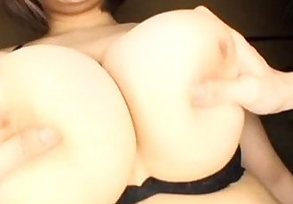 Marie Momoka in -Huge Boobs Being Groped And Licked- Big Tits Tokyo - 4 min