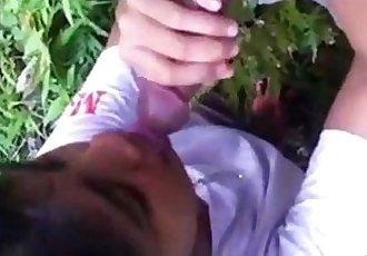 Asian Blowjob Indo sex - 15 min