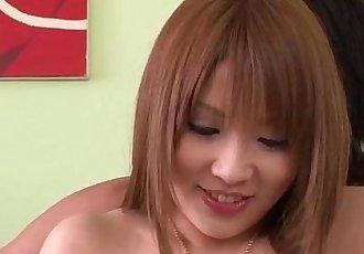 Top porn session for Japanese lingerie babe Rinka Aiuchi - 12 min