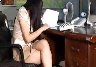 chinese femdom 269 - 27 min