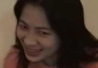 Myanmar couple in thailand sex in hotel - 20 min