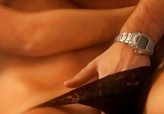 Loving The Blonde Beauty MILF - 12 min HD