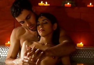 Erotic Massage And Fun In India - 12 min HD
