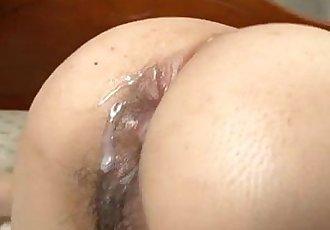 Ravishing hardcore porn show along sexy Ai Ootomo - 12 min