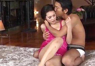 Dazzling hardcore scenes with horny Maria Ozawa - 12 min