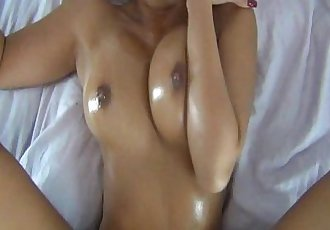 Pornbabe Tyra - 10 min