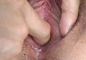 Her First Anal Exploration - 3 min