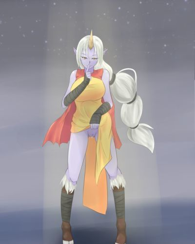 Full Soraka Gallery -League of Legends- Various Artists - part 3