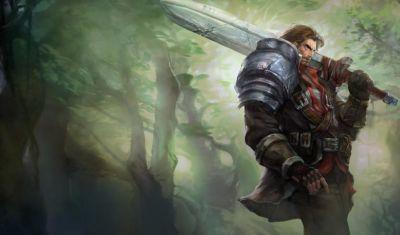 Liga der Legenden - Teil 11