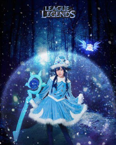Lulu - League of Legends