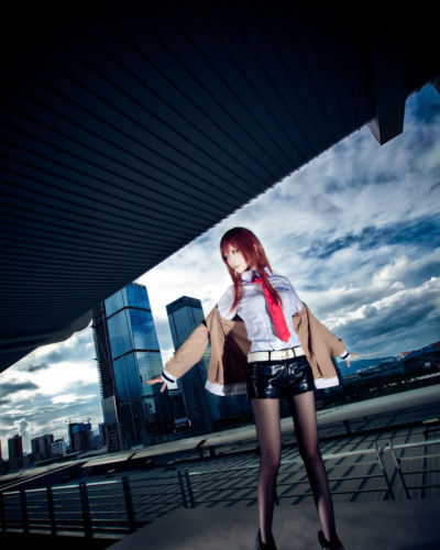 Coser QingQing - part 12