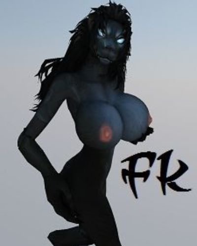 가 forcisknight - 부품 3