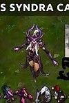 League of Legends- Syndra - part 7