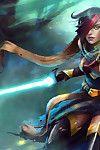 My League of Legends collection Part 2 - part 4