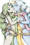 Full Soraka Gallery -League of Legends- Various Artists - part 2
